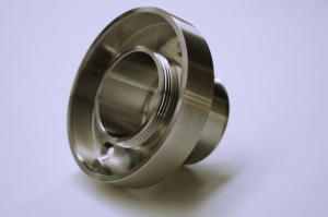 Precision Turned Components UK